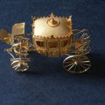 Meisterstück- goldene Kutsche --- nicht verkäuflich